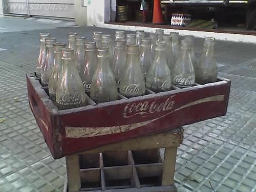 cocacola 1960
