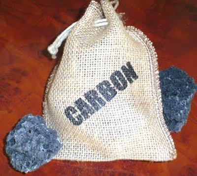 Carbon en Navidad, gracias Reyes Magos