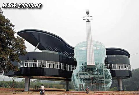 casas de musicos