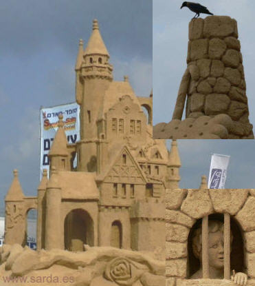 castillos de arena (click para ver todos)