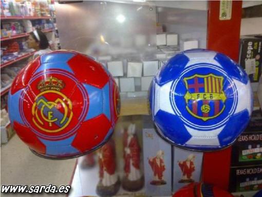 Barça - Madrid, rarezas...
