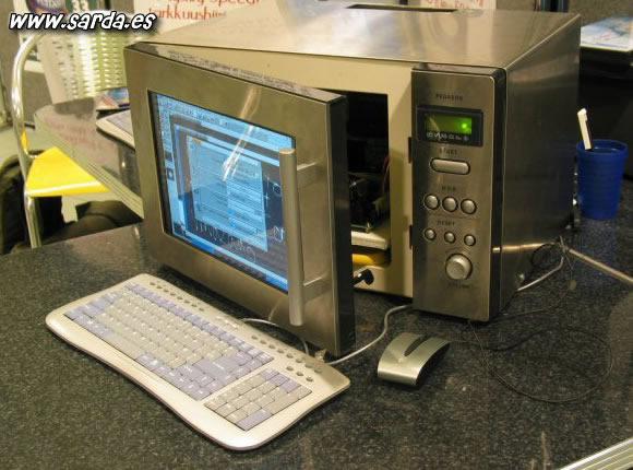 fotos de ordenadores tuneados
