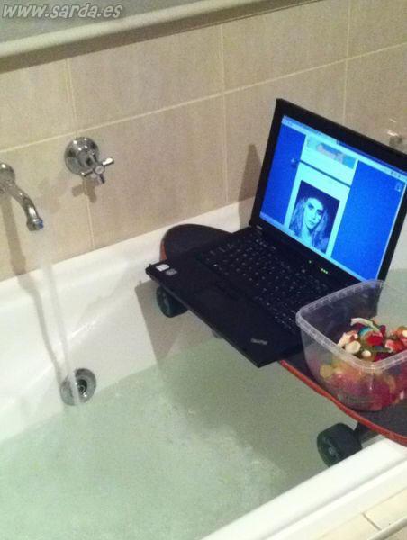 invento curioso: siempre con el PC