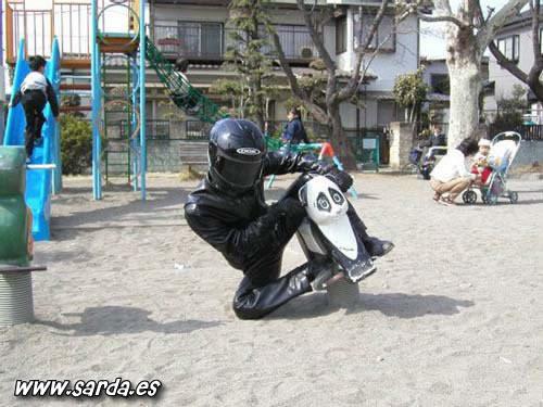super motos y moteros